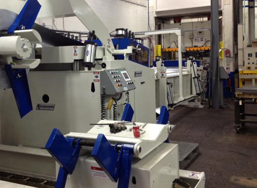 stamping-machine