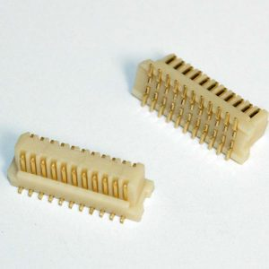 Micro Pitch Interconnect Plug - MPA5