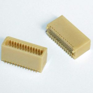 Micro Pitch Interconnect Socket - MPB5