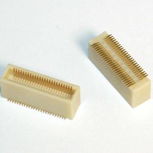 Micro Pitch Interconnect Socket - MPBS01