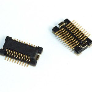 Micro Pitch Interconnect Plug - MPES1