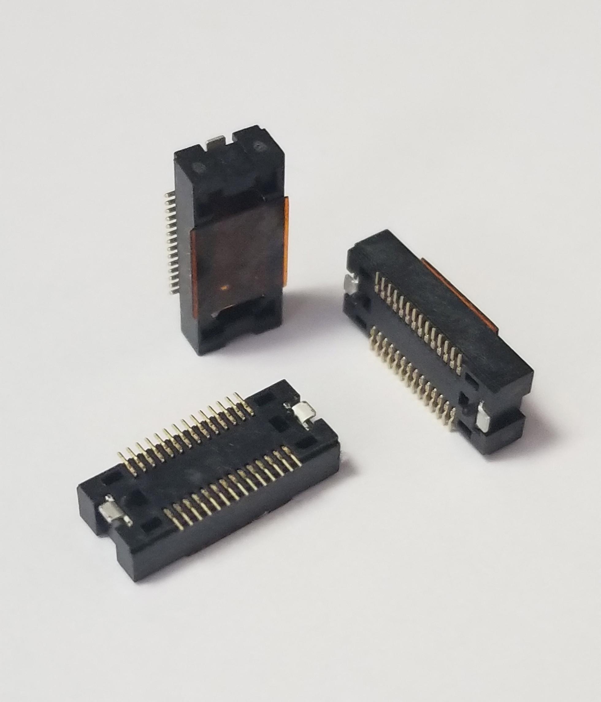Micro Socket - MPFS1