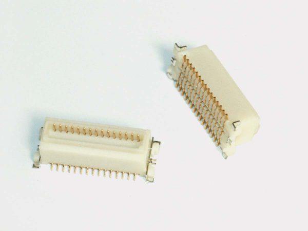Micro Pitch Interconnect - MPI8