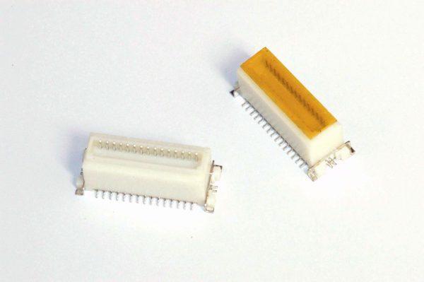 Micro Pitch Interconnect Socket - MPK8