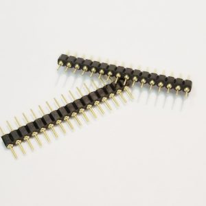 Machine Screw Dual-Sided Machine Screw Socket - MSD