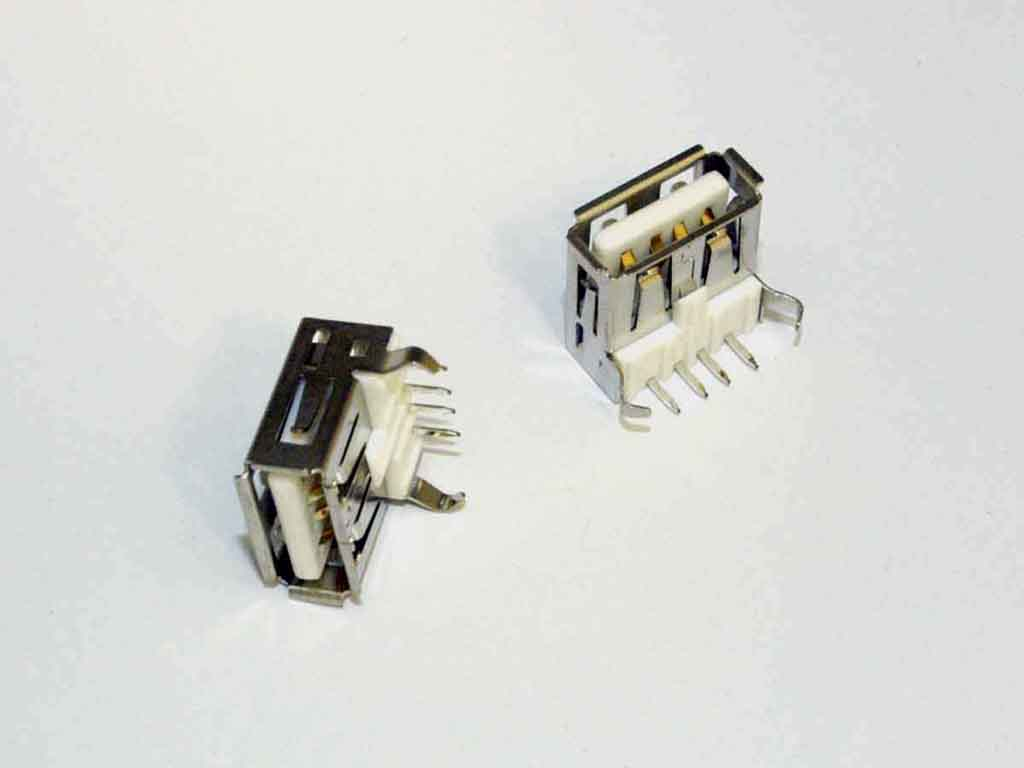 USB Type A 2.0  - BPOA-101