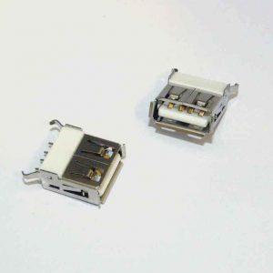 USB Type A 2.0 Vertical Straight  - BPOA-105