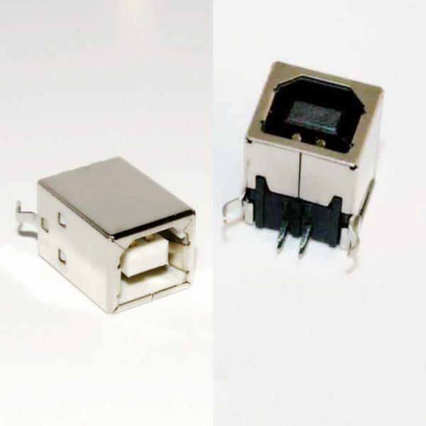 USB Type B 2.0  - BPOB