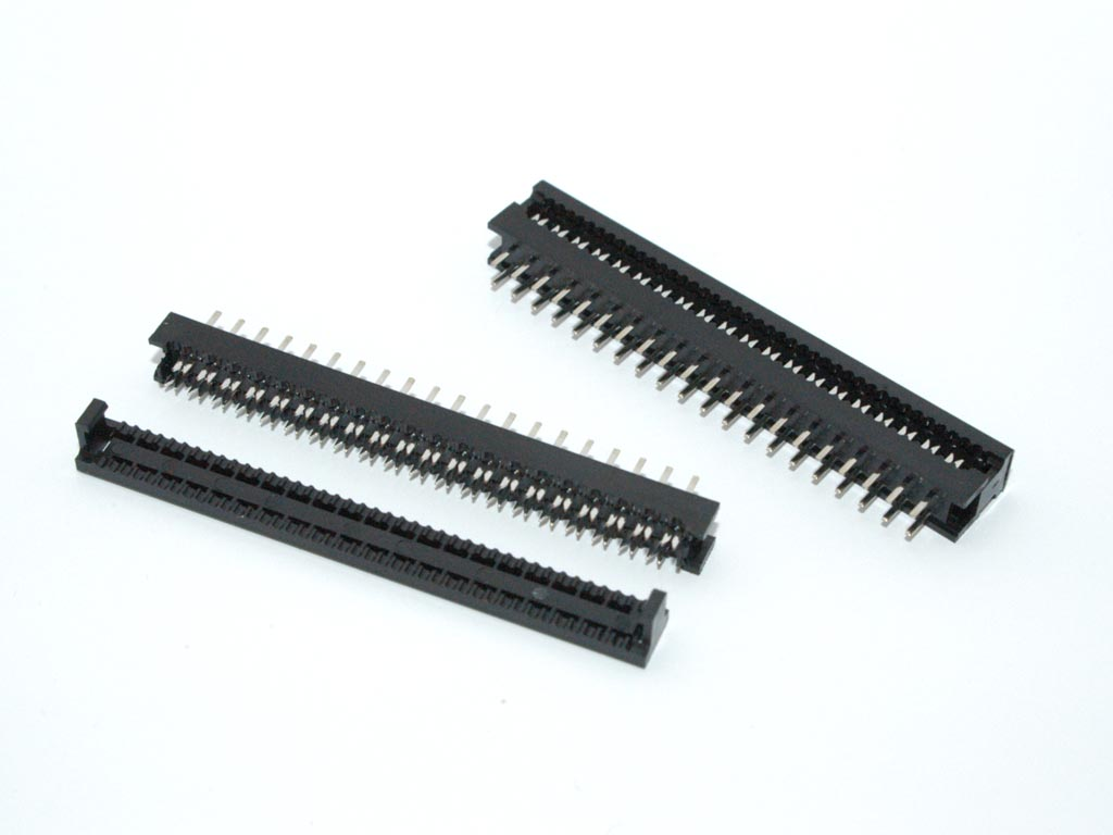 IDC Transitional Plug - FPN