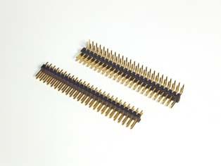 Pin Header - LHZ