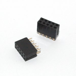 Female Header Socket - PHFZ