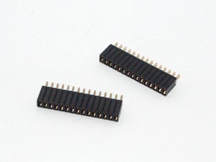 Female Single Header Socket - PRSY