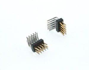 Pin Header - QOT