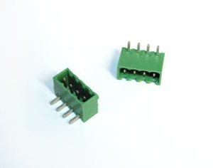 Terminal Block Pluggable Header - RPEV-3.81