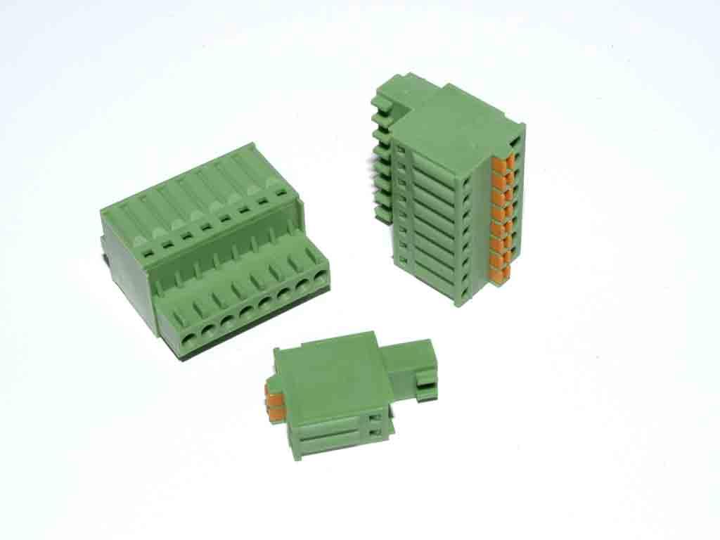 Terminal Block Pluggable  - RPSD-2.5