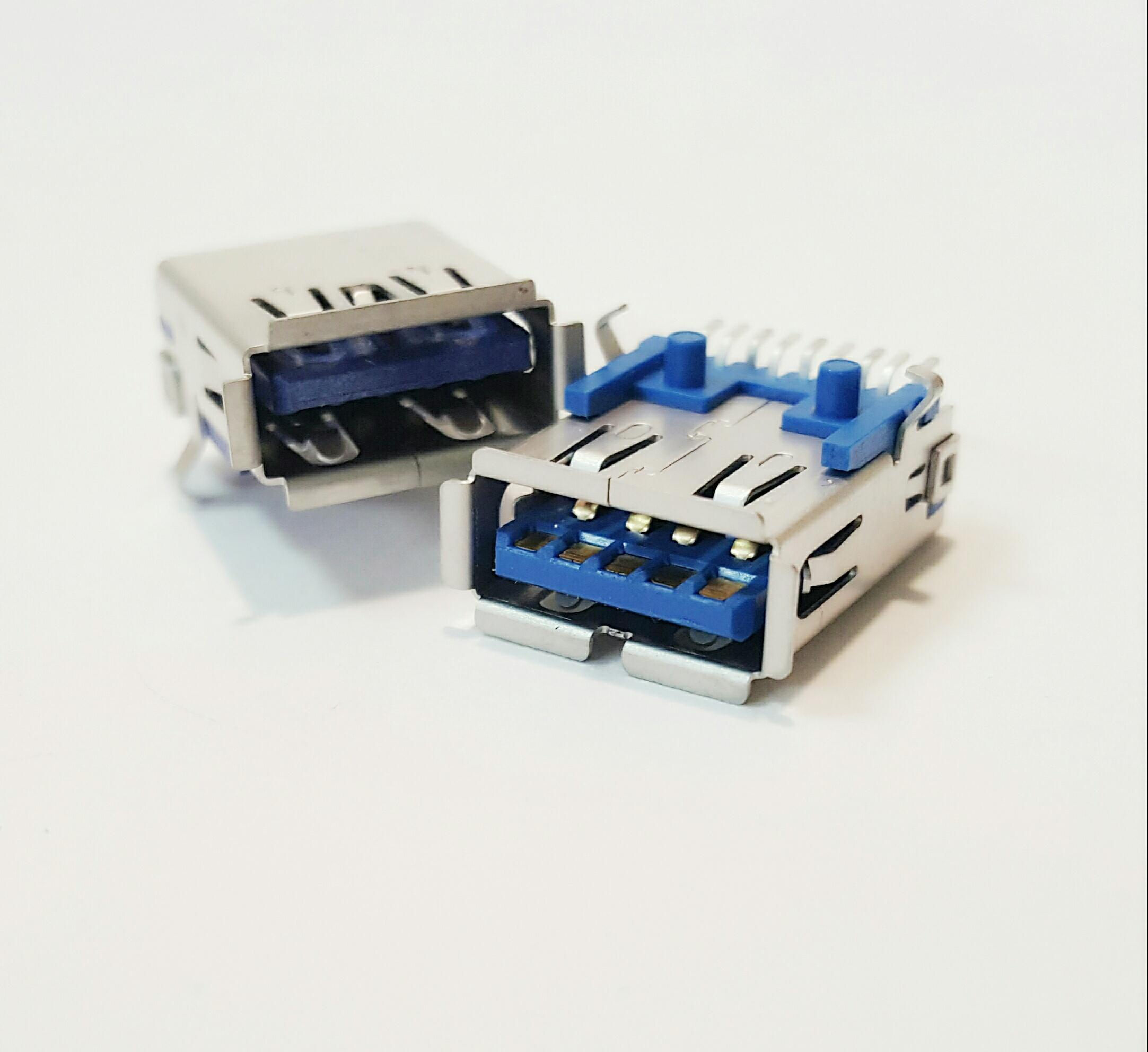 USB Type A 3.0 SMT  - SBPA