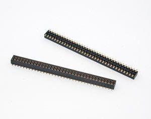 Female SMT Header Socket - SPNBF