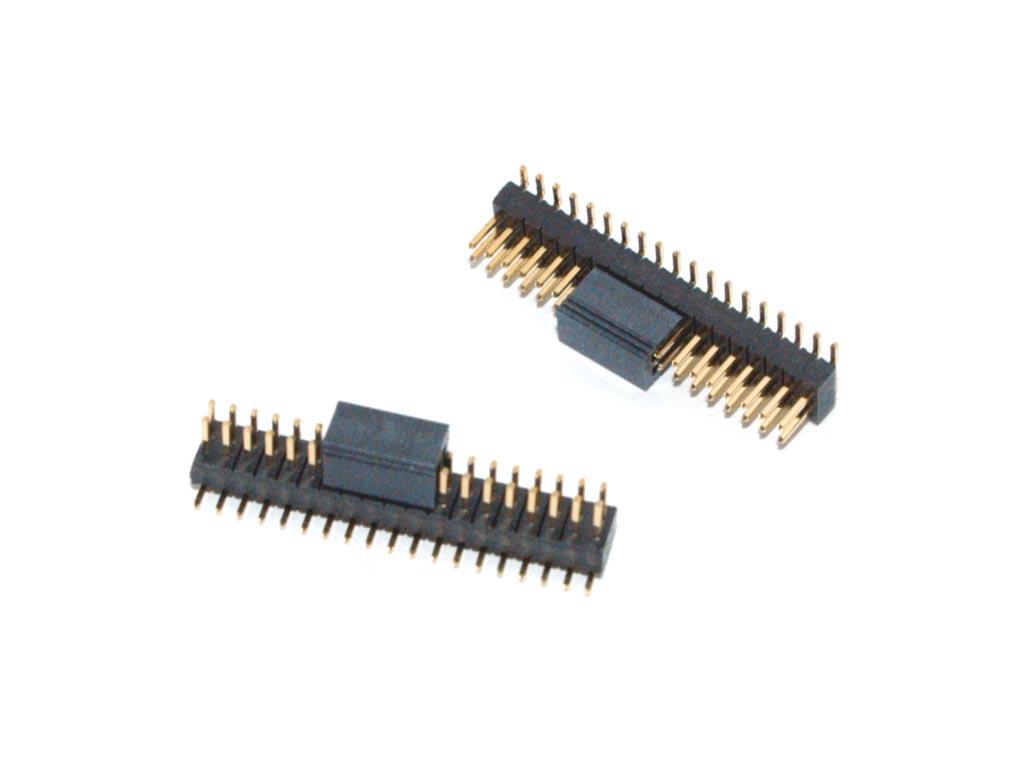 SMT Pin Header - SPNZ