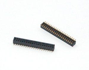 Female SMT Header Socket - SPUFZ